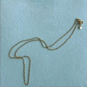 Jewelry - 20 inch Adjustable Slider Neclace